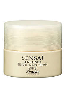 SENSAI BY KANEBO Silk Brightening Cream