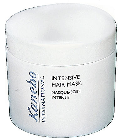 SENSAI BY KANEBO Intensive hair mask 200ml