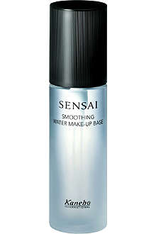 SENSAI BY KANEBO Smoothing Water Make–up Base 30ml