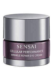 SENSAI BY KANEBO Wrinkle Repair Eye Cream 15ml