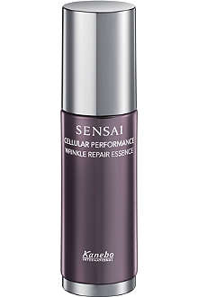SENSAI BY KANEBO Wrinkle Repair Essence