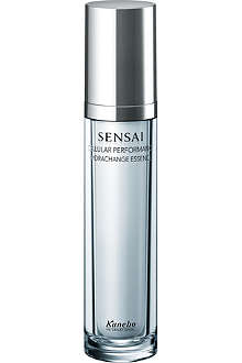 SENSAI BY KANEBO Hydrachange Essence