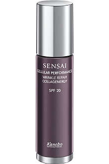 SENSAI BY KANEBO Wrinkle Repair Collagenergy