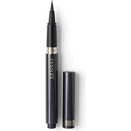 SENSAI BY KANEBO Liquid Eyeliner (Refill) (Black