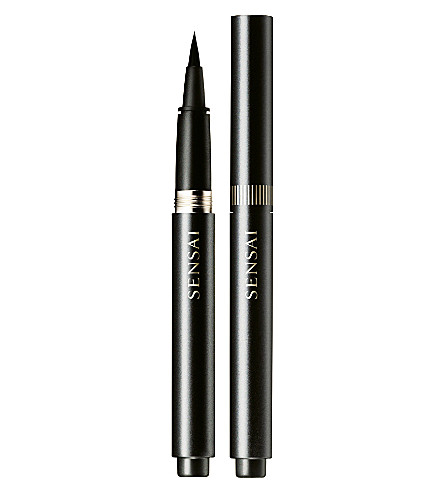 SENSAI BY KANEBO Liquid Eyeliner (Black
