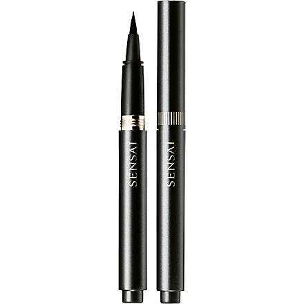 SENSAI BY KANEBO Liquid Eyeliner (Brown