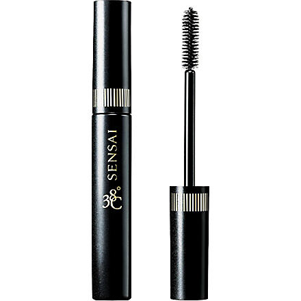 SENSAI BY KANEBO Mascara 38°C (Separating & Lengthening) (Black
