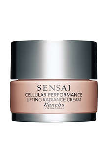 SENSAI BY KANEBO Cellular Performance Lifting Radiance cream