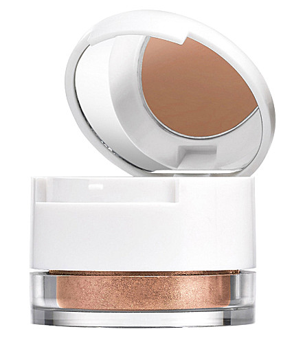 THE ESTEE EDIT BY ESTEE LAUDER Metallishadow Crème + Powder Duo (Light+speed