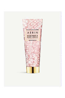 AERIN Rose hand & body cream 125ml