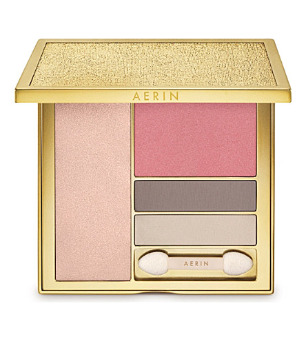AERIN Fall Style Palette - weekday