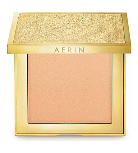 AERIN Bronze Illuminating Powder (01