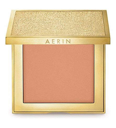 AERIN Bronze Illuminating Powder (02