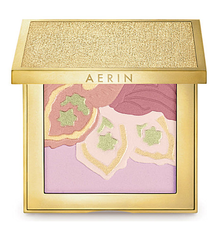 AERIN Floral Illuminating pressed powder