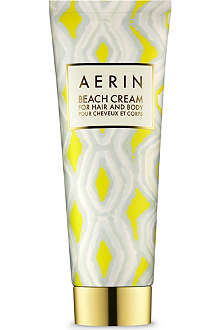 AERIN Beach cream for hair and body 125ml