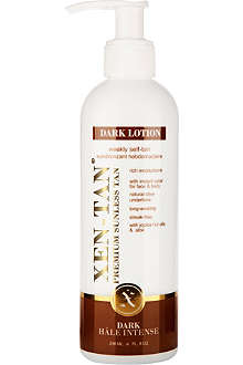 XEN-TAN Dark lotion 236ml