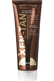 XEN-TAN Dark Lotion Absolute Luxe 236ml