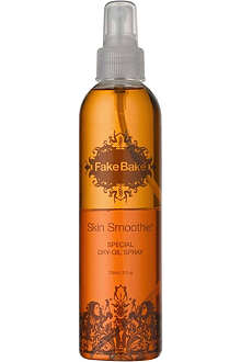FAKE BAKE Skin Smoothie oil 236ml