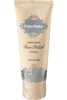 FAKE BAKE Face polish 60ml