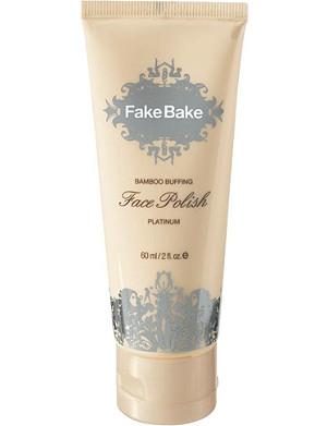 FAKE BAKE Face polish 60ml