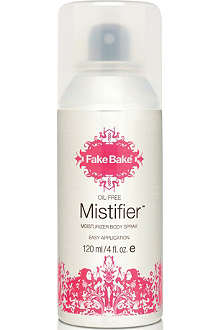FAKE BAKE Oil free mistifier 120ml