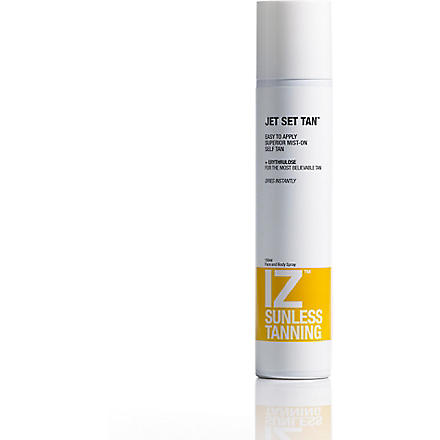 INVISIBLE ZINC Jet Set Tan 150ml