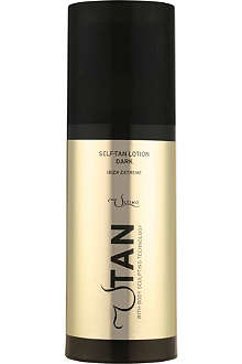 UTAN Ibiza Extreme dark self-tan lotion