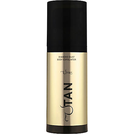 UTAN Diamond Dust body exfoliator
