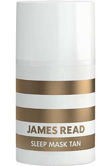 JAMES READ Sleep Mask Tan