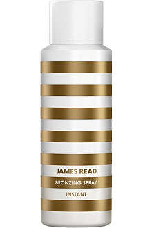 JAMES READ Instant bronzing spray 200ml