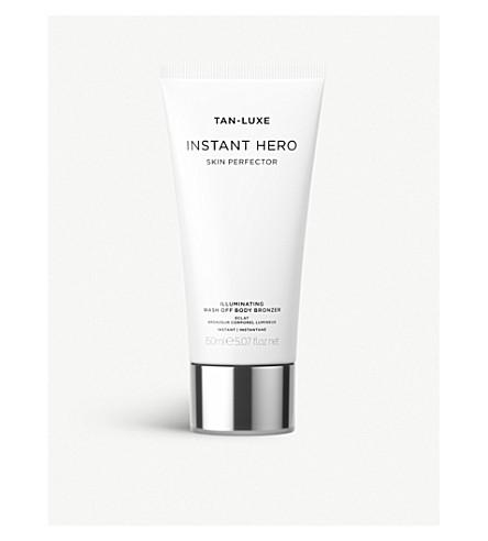 TAN-LUXE Instant Hero illuminating skin perfector 150ml