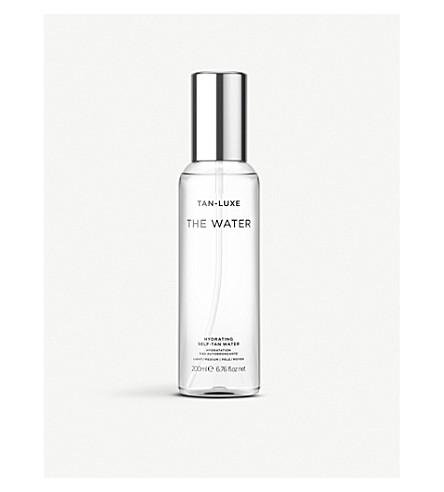 TAN-LUXE The Water Hydrating Self-Tan 200ml (Light/medium