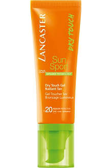 LANCASTER Sun Sport Dry Touch Gel SPF 20