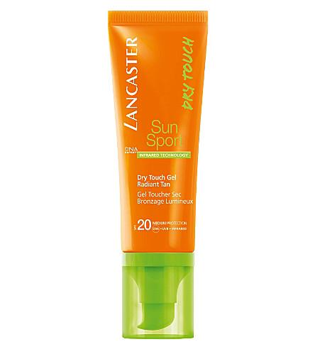 LANCASTER Sun Sport Dry Touch Gel SPF 20 75ml