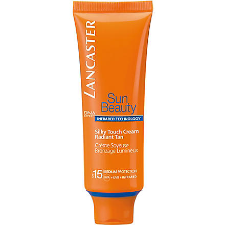 LANCASTER Sun Beauty Silky Touch Cream SPF 15