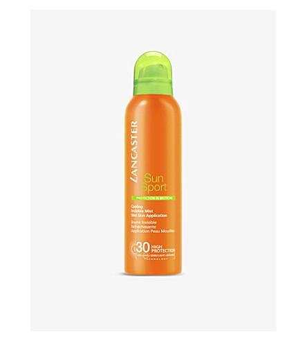 LANCASTER Sun Sport Wet Skin SPF15 200ml