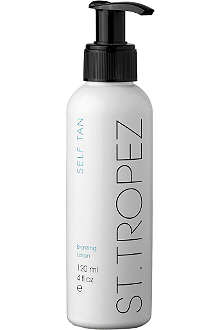 ST. TROPEZ Bronzing lotion 120ml