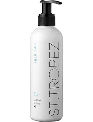 ST. TROPEZ Bronzing lotion 240ml