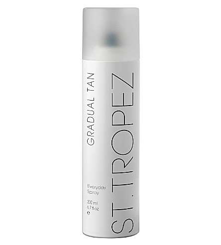 ST. TROPEZ Gradual Tan Everyday spray 200ml