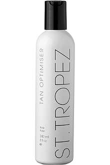 ST. TROPEZ Tan Optimiser body polish 240ml