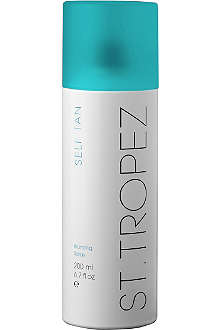 ST. TROPEZ Bronzing spray 200ml