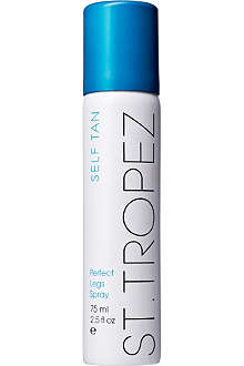 ST. TROPEZ Perfect legs spray 75ml