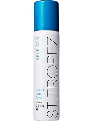 ST. TROPEZ Perfect legs spray 75ml