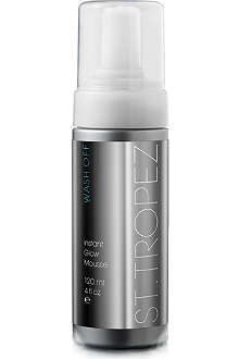 ST. TROPEZ Wash Off Instant Glow Mousse 120ml