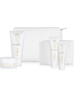 EVE LOM Essential travel kit