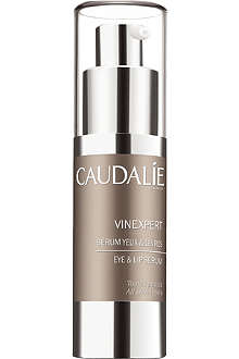 CAUDALIE Vinexpert eyes and lips serum 15ml