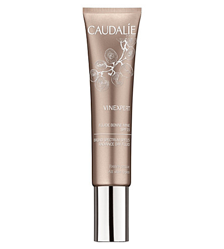 CAUDALIE Vinexpert radiant day fluid SPF15 40ml