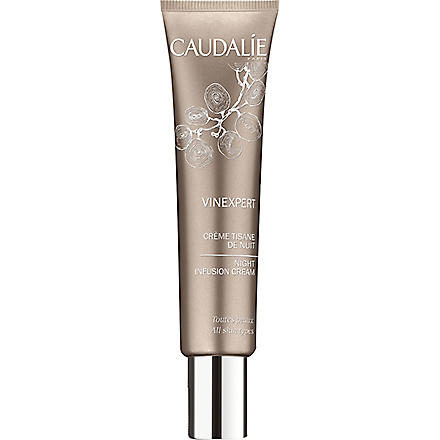 CAUDALIE Vinexpert Night Infusion Cream 40ml