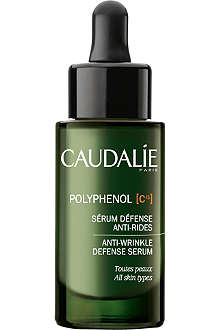CAUDALIE Polyphenol C15 anti-wrinkle serum 40ml