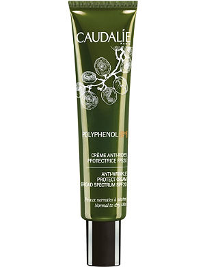 CAUDALIE Polyphenols c15 anti-wrinkle cream